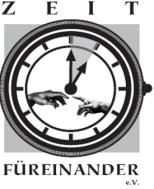 Zeit füreinander e.V. Logo